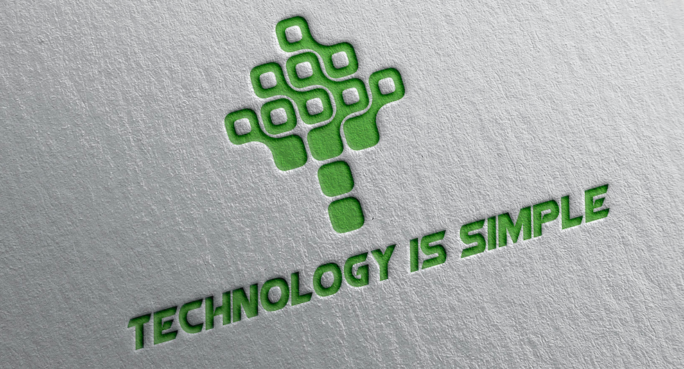 Technology Is Simple