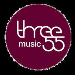 Three55 Music