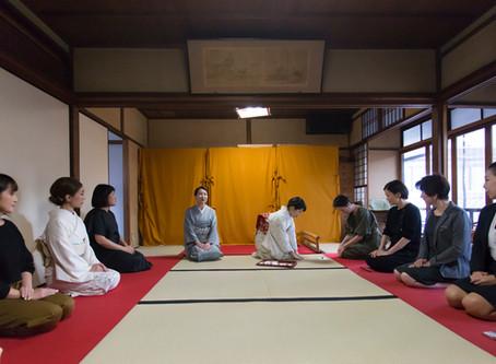 【第一回】美しい日本女性の基礎教養講座