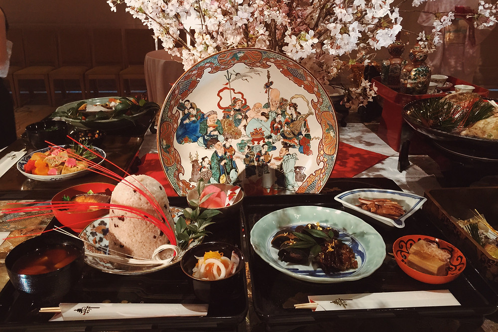 IBCA設立記念パーティー「春の宴」@八芳園