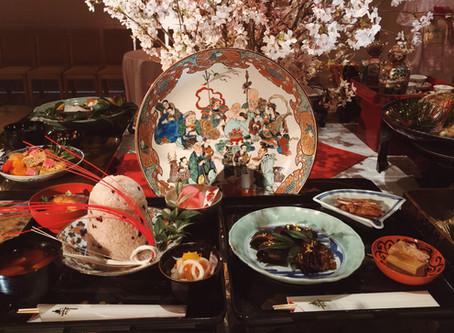 IBCA設立記念パーティー「春の宴」八芳園