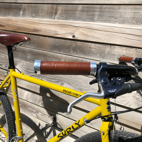 Loose Builds: Surly Cross Check