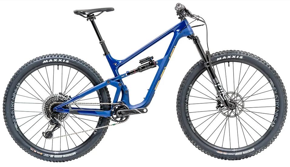 2020 Revel Rascal GX EAGLE 29 ROCKSHOX - Alaskan Blue - Large