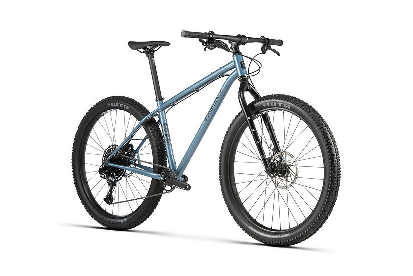 2020 Bombtrack Beyond+ Complete bike - Blue - Large