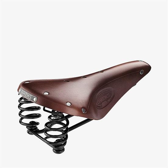 Brooks Flyer saddle