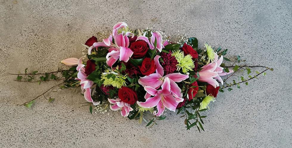 Funeral Flower Package