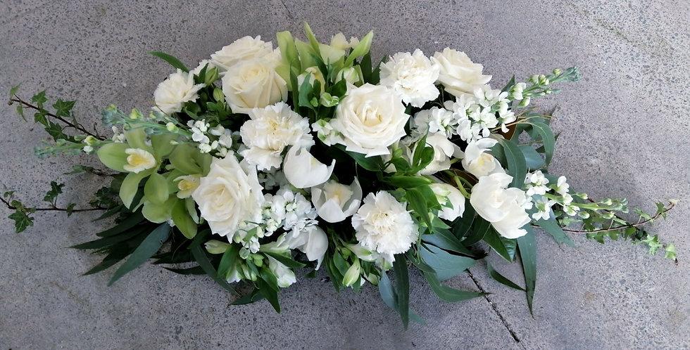 Funeral Arrangements/Casket Spray