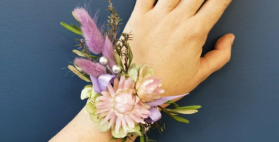 Everlasting Wrist Corsage