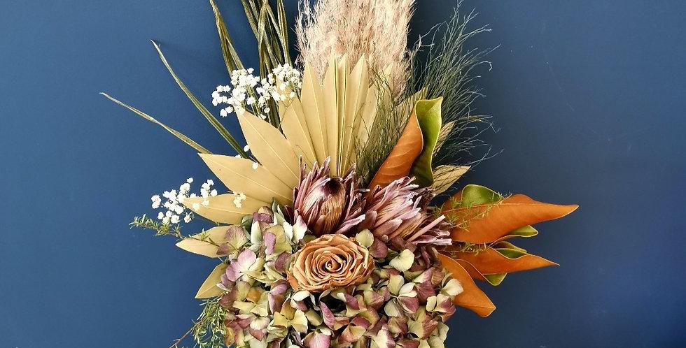 WORKSHOP - Dried Flower Arrangement - Saturday 28th August