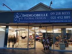 Indigobelle Floral Design Florist