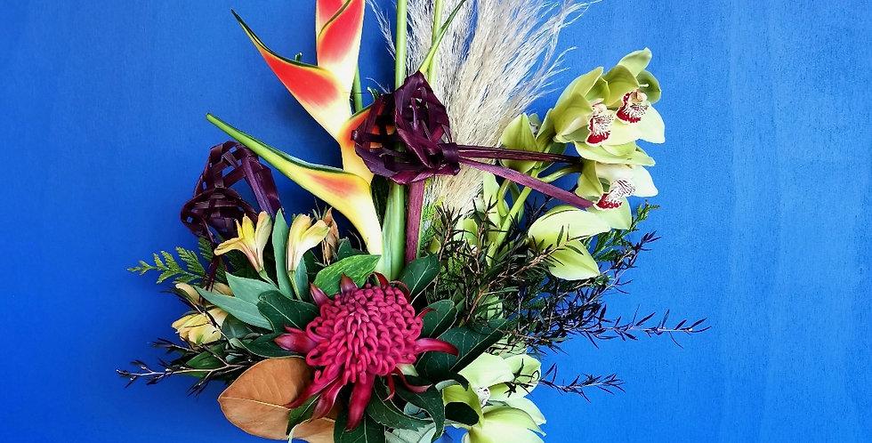 Seasonal Bouquet - AOTEAROA