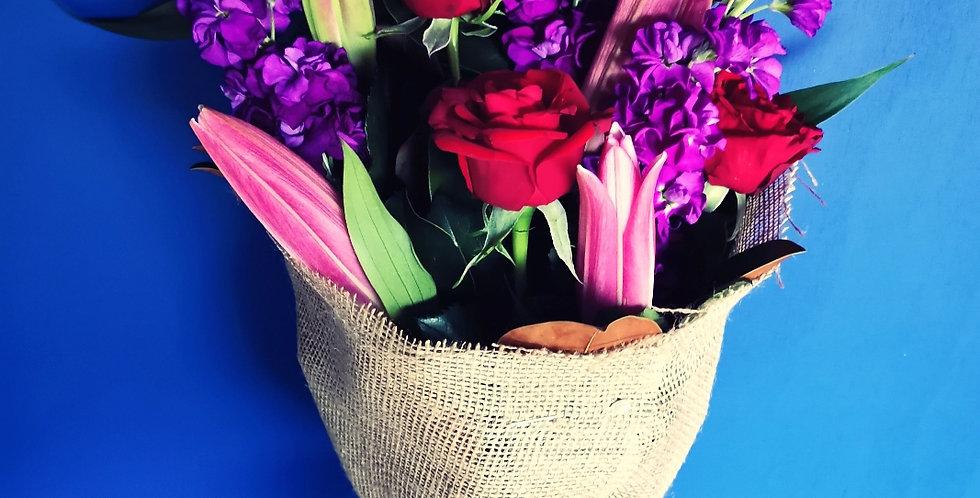 Miss Blossom Confetti Love