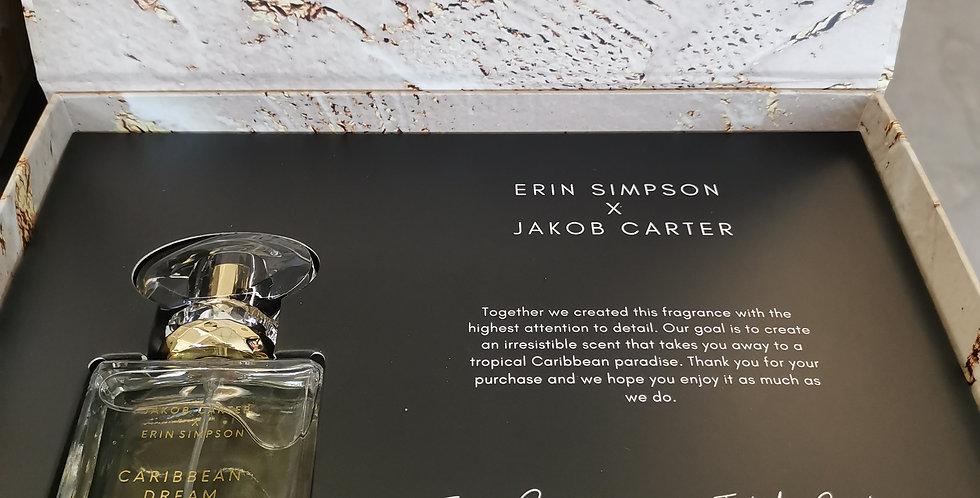 Caribbean Dream - 50ml eau de parfum