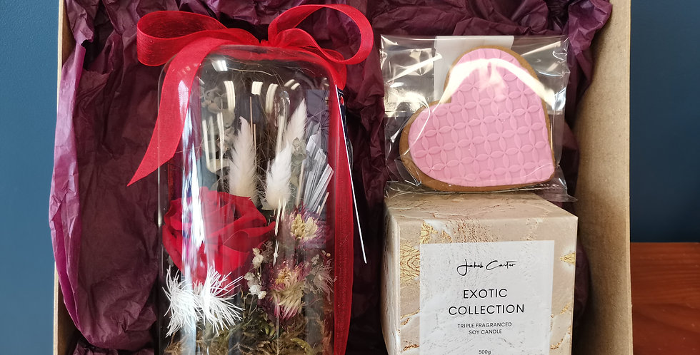 Luxury Belle Box Collection