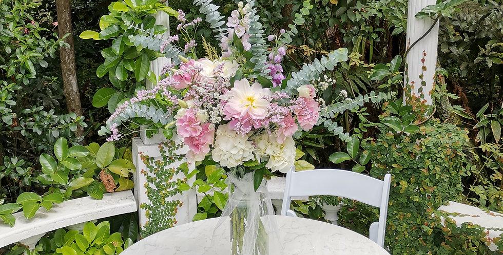 Feature Arrangement or Vase