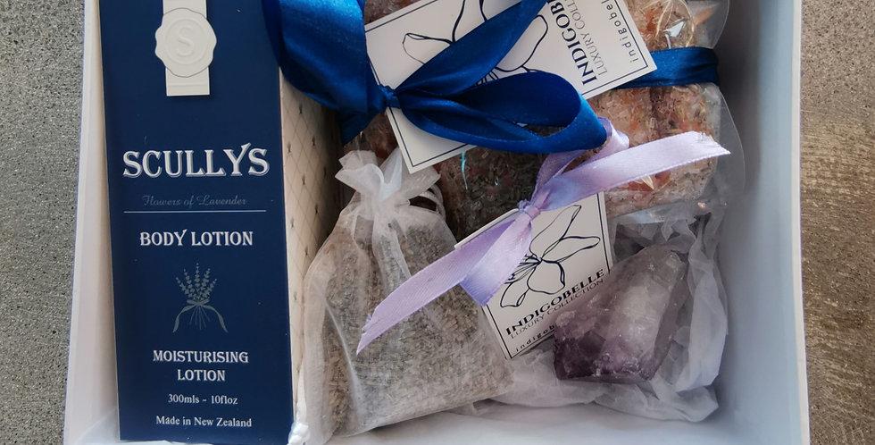 Sleepwell Gift Box
