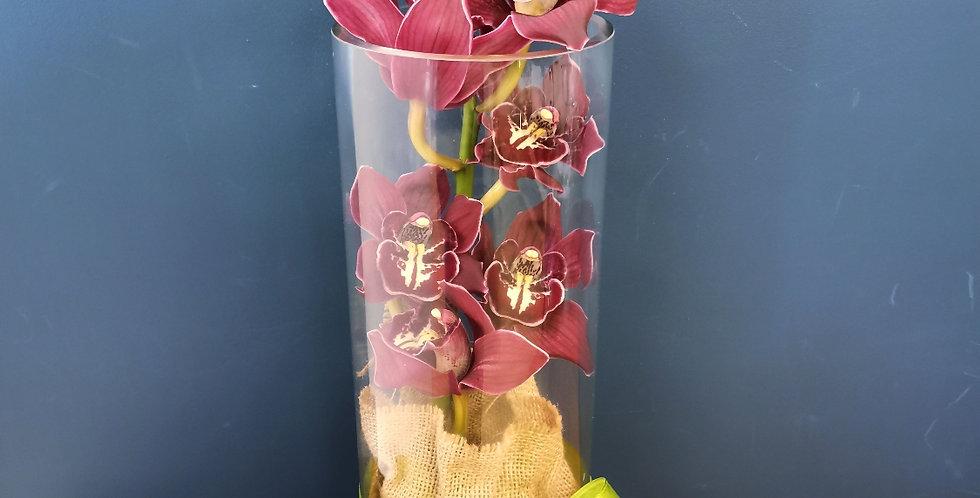 Orchid Vase