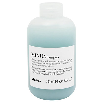 Davies Minu Shampoo