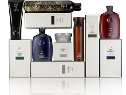 ORIBE has arrived!
