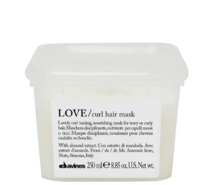 Davines Love curl Mask