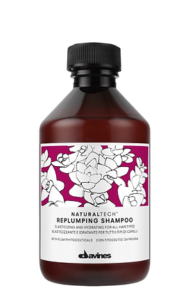 Natural Tech Replumping Shampoo