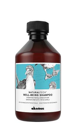 NaturalTech WellbeingShampoo