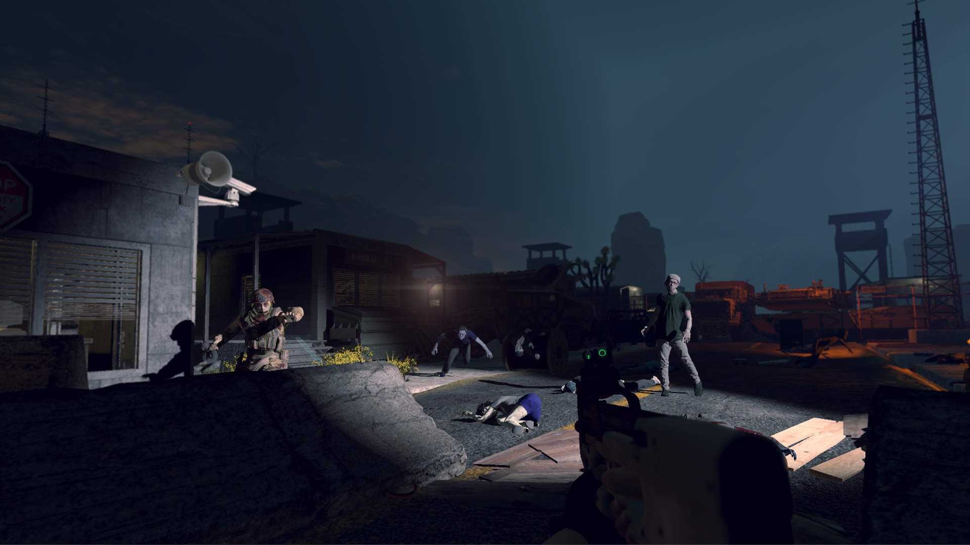 Arizona Sunshine - Deadman DLC_03