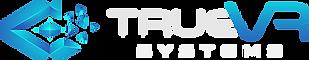 TrueVR (logo beside) transparent.png