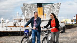 Il Titanic e Belfast, perchè la storia del translantico e della città si intrecciano