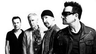 U2 e Dublino, la città e la loro storia