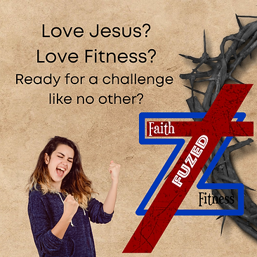 Love Jesus_ Love Fitness_ Ready for a ch