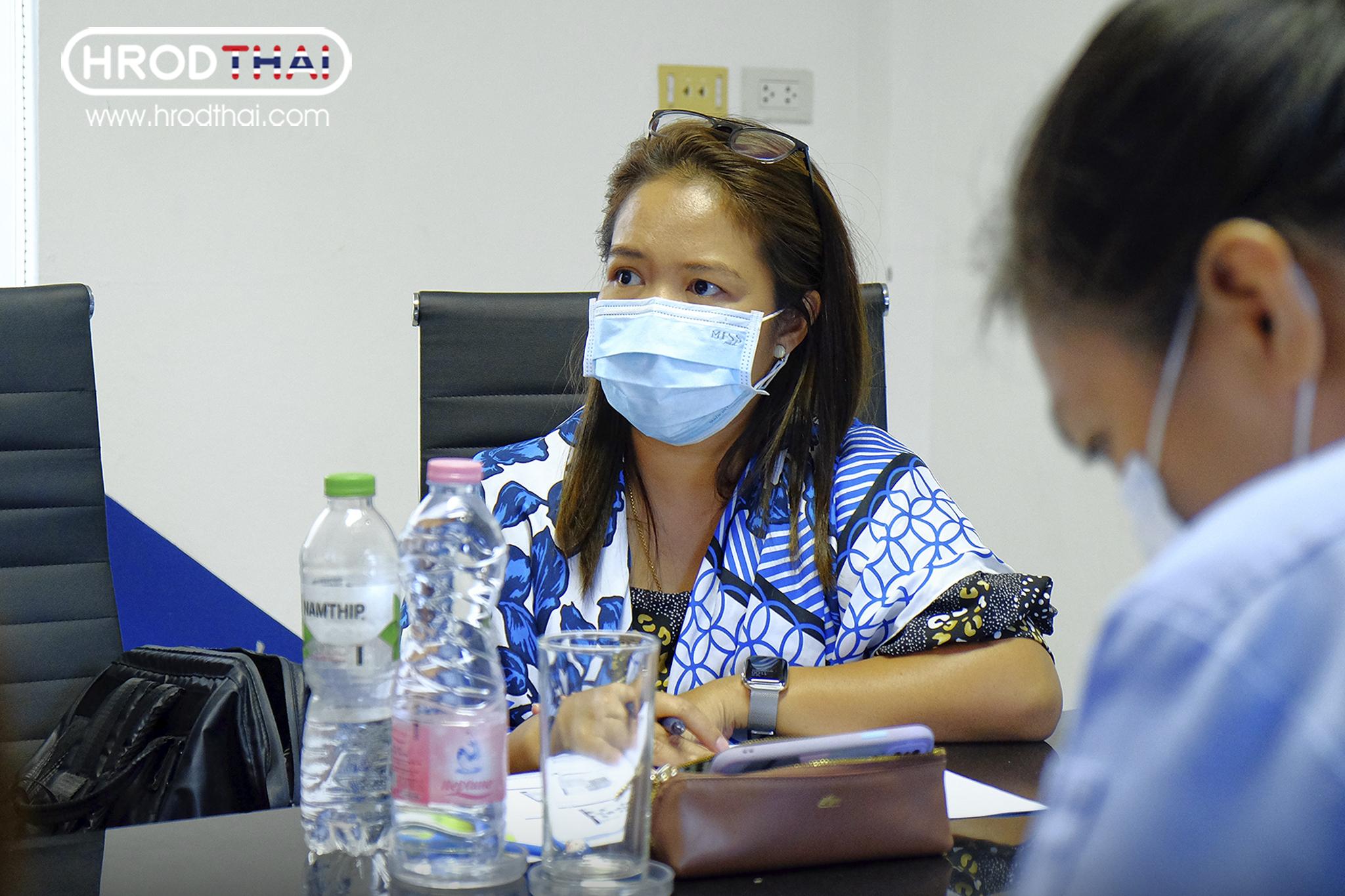 อบรม ระบบการจัดการสิ่งแวดล้อม ISO 14001-
