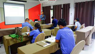 IATF 16949 2016 Training, Chonburi Province