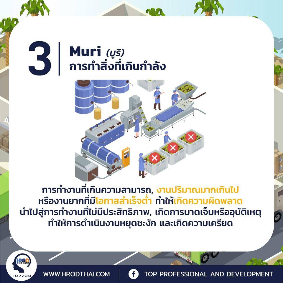 3 MU 7 Waste