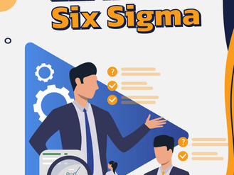 ระบบ LEAN and Six Sigma