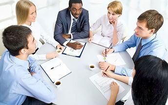 การกำหนด strategy & KPS และกระบวนการให้ข