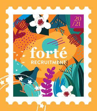 Forte Calendar 2020/21