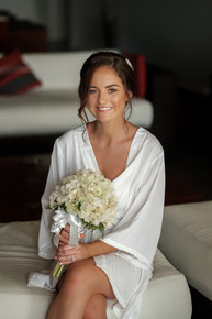 Nicole Natural Bride