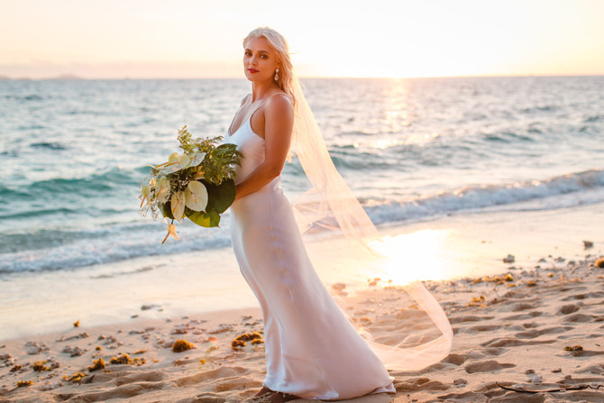 The Dress - My Nemo Bridal & Couture Experience