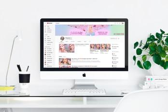 SHAAANXO Youtube Banners