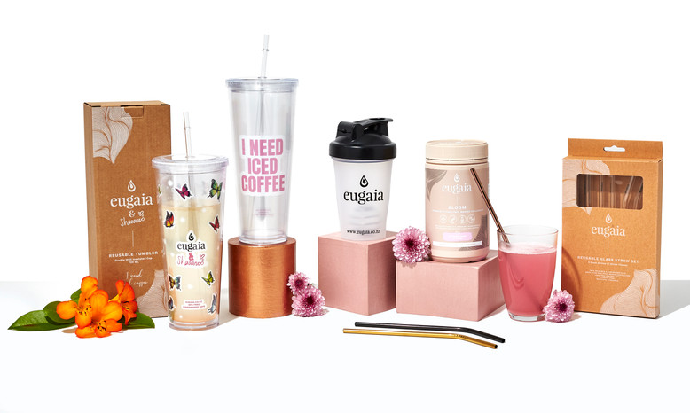 Eugaia Packaging