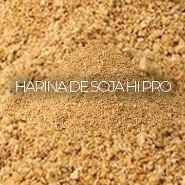 Harina De Soja Hi Pro