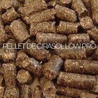 Pellets De Girasol Low Pro