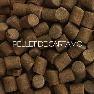 Pellet De Cartamo
