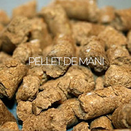 Pellet De Mani