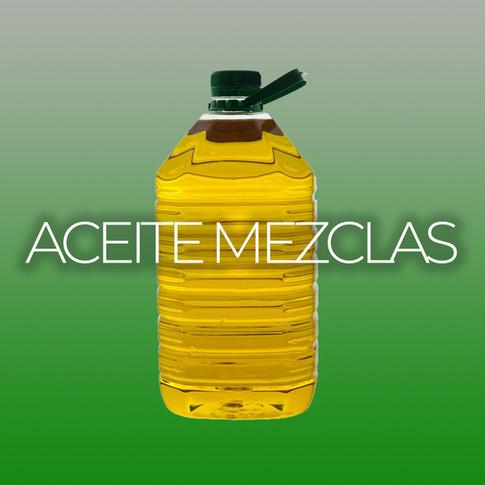 ACEITE MEZCLA