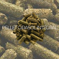 Pellet De Girasol Integral