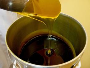 Cire orientale au sucre maison pour une épilation naturelle