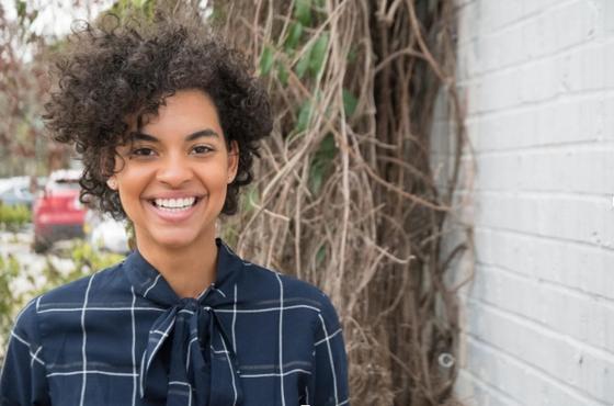 Radical Educator: Britt Hawthorne