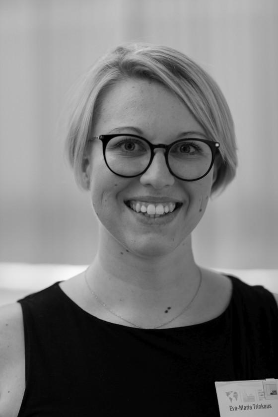 Radical Educator Spotlight: Eva